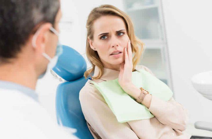 toothache dentist sydney